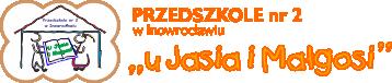 Przedszkole nr 2 w Inowrocławiu, U Jasia i Małgosi